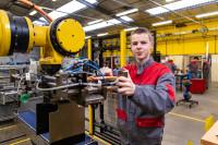 A Ploërmel, ouverture du bac pro Maintenance des équipements industriels