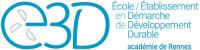 L'école Notre-Dame de Plérin obtient le label E3D