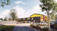 À Dinard, les nouveaux locaux du collège Sainte-Marie vont ouvrir leurs portes !
